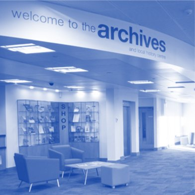 Dudley Archives and Local History Service