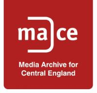 Media Archive for Central England