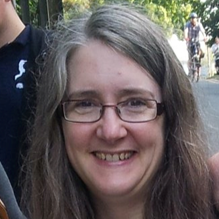 Prof Alannah Tomkins