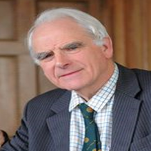 Dr David Owen OBE