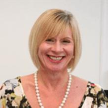 Janene Cox OBE