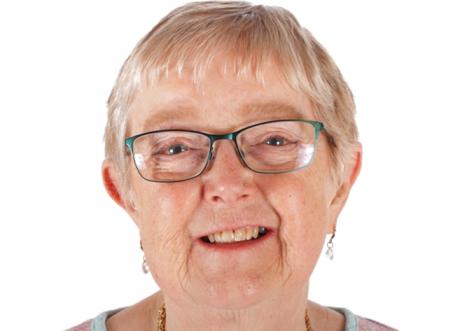 Pat Kiernan (1946-2020)